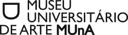 Logo do MUnA – Visitar o site do museu